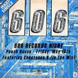 606 Records w/ Constance K
