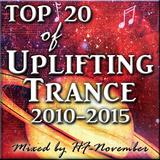 Top 20 of Uplifting Trance