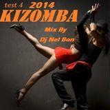 Dj Nel_Bon & EsTwDyoProSe7 Se7 ( Mix Kizomba-Chris ) 2014