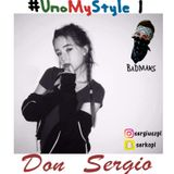 #UnoMyStyle 1 by Don Sergio