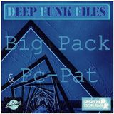 Deep Funk Files #61 with Big Pack  & Pc-Pat