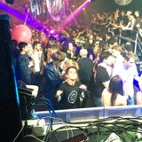 DJ CASPA - UNDERGROUND SESSIONS- 4.2.18