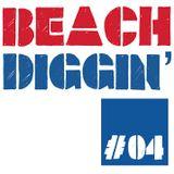Beach Diggin' Hamburg #04
