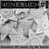 NONESUCH #1