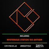 Mysterious Station 150 (03.06.2017)