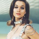 Atrocious Maze 10 She And Her Reflection - Good Luck Always, Valerie Leon