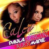 DJ Lapetina Feat Paula Bencini, Alex Marie - Calor (Tina's Reconstruction Dub).mp3