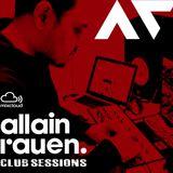 ALLAIN RAUEN -  CLUB SESSIONS 0668