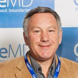 CureMD Interviews With Robert Goff (CEO of UPN)