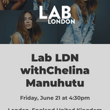 Chelina Manuhutu – Live @ In The Lab LDN – 21.06.2019