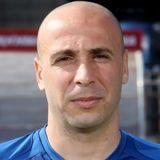Ο Γιώργος Παρασκευαΐδης στο BLUEHEART 21-11-2016