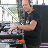 Piet Bervoets @ Slam FM 2001
