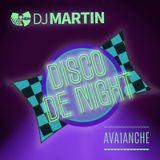 Disco de Night