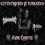 Catastrophes of Darkness 050818