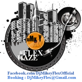 BEST OF CLUB HIP HOP & RnB 2015  ---- THE FLEX HAZE ---- by Dj Mikey Flex