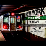 AL3: New York State Of Mind (The Mixtape)