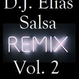 DJ Elias - Salsa Remix Vol. 2