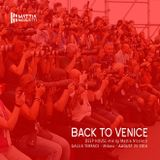 Back to Venice - Deep House mix by Mattia Nicoletti - Beachgrooves - September 15 2016