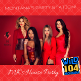WiLD 104 MK's House Party 10/14