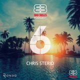 Big Bells Podcast 6th Anniversary feat. Chris Sterio