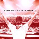 Regi In The Mix Radio 13 3 2015