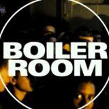 David August - Boiler Room Berlin Live Set 2014