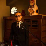 Toshio Matsuura presents WW Tokyo live from WIRED HOTEL ASAKUSA // 03-04-17