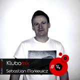 Klubomix #14 - Sebastian Markiewicz