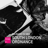 DJ MIX: SOUTH LONDON ORDNANCE