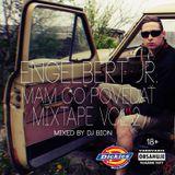 Engelbert jr. - Mám čo povedať mixtape vol.2 (mixed by DJ Bion)