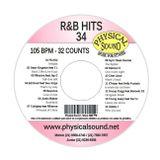 R&B Hits Vol.34