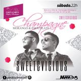 Sweet & Vicious Live Set - Garota Carioca Club 04/04/2015