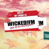 Hot Black Tunes REMIX EDITION 25.09.2014 www.wickedfm.de DJ JK#7 & MC Kennyweed