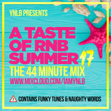A Taste of Summer 2017 / Pop Rnb Mix !