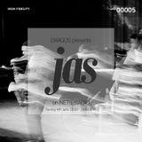 JAS 005 w/ Dragos - 04/06/2017