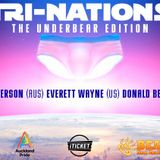 URGE pres. TRI-NATIONS 2018|Auckland, NZ|DJ Scott Anderson