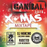 CANIBAL XMAS MIXTAPE - BIZZARRI & LUV MESSENGER