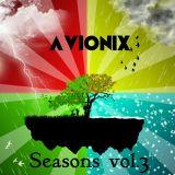 Avionix - Seasons Vol.3