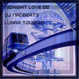 Midnight Love 010: DJ Madbeats - Lunar Tourism
