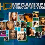 Jennifer Lopez The Hits Megamix by 2VEGASBABY