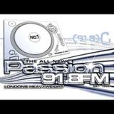 Passion 91.8 fm Steve Stritton 88-89 set 2003