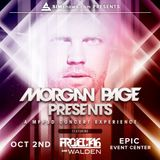 SIM Sessions ft. Childs Play - Morgan Page Promo Mix