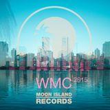 Moon Island Records WMC 2105 mix... All tracks from Moon Island Records Made in Koh Phangan