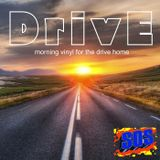 """DJSoS - Drive """"music for the drive home"""""""