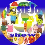 The JosieJo Show 0051 - Ummagma and Sounds of Sputnik plus The Everglows