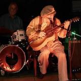 Plymouth Blues Society No 2: 4-Robin Henkel & Ric Lee (with Mama Tokus)
