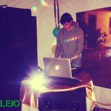 Reggeton Actual Mix DJ Alejo