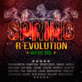 Spring Revolution 2018 - Mas Jahma Sound Mixtape