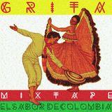 El Sabor de Colombia /// Grita ///