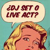 HotlineBling #1: Diferencia entre DJ Set y Acto en Vivo, invitado Miguel Lega